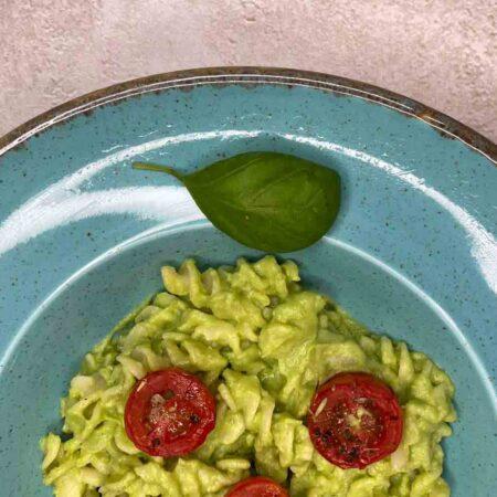 pasta sa brokolijem