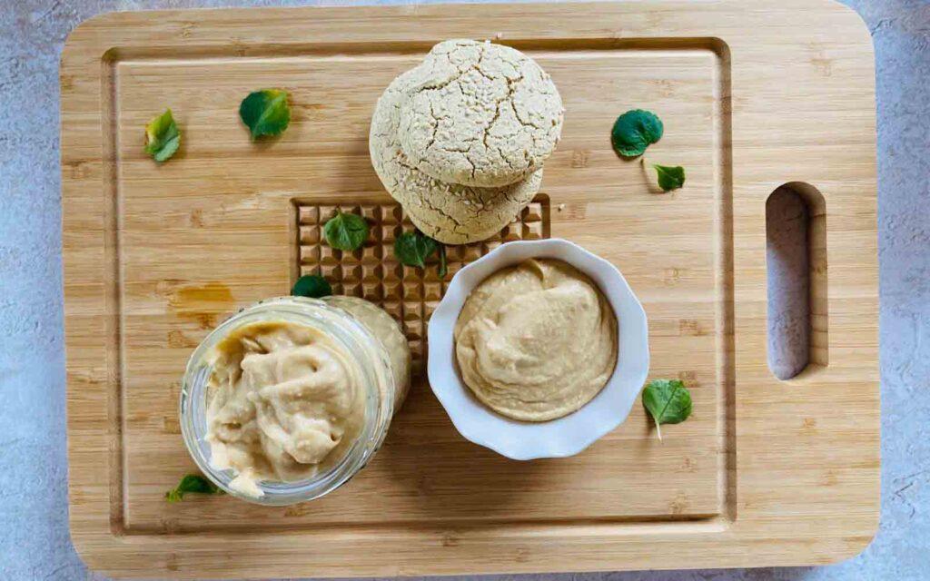 humus serviran