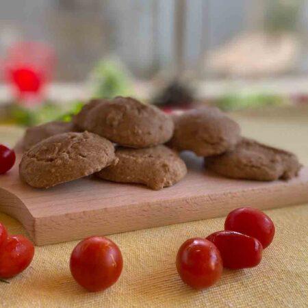 lepinjice sa čeri paradajzom