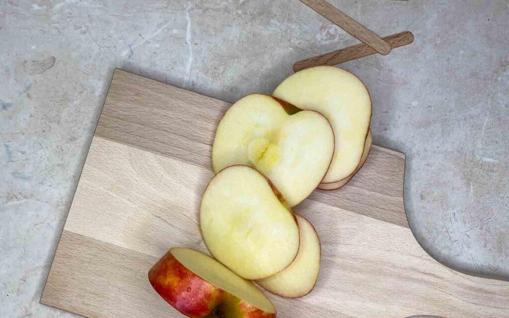 jabuke za sladoled
